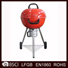 Charcoal Barbeque Grill--BQ12014