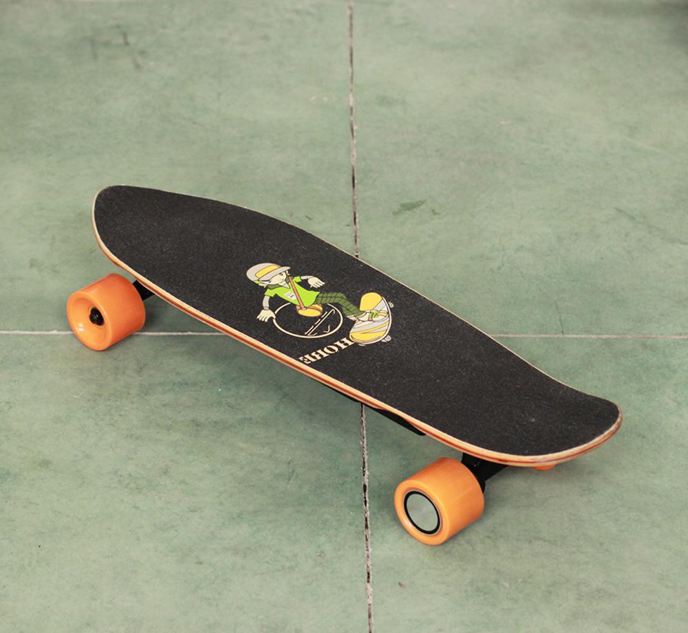 Appliance hookups skateboards