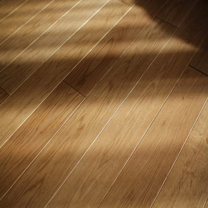 Russia industrial durable parquet oak solid wood flooring