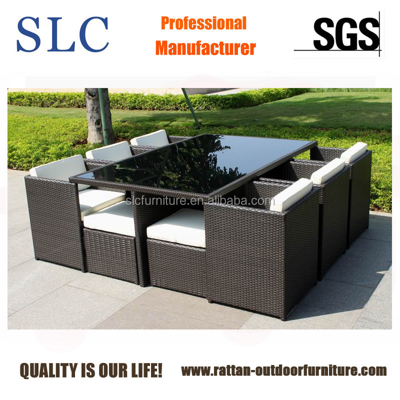 10 Seater Rattan Outdoor Furniture On Sale Sc A7199 Buy Outdoor