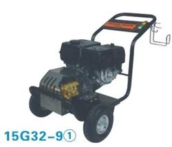 Portable high pressure car washer cleaning machinery 6.5HP car washer