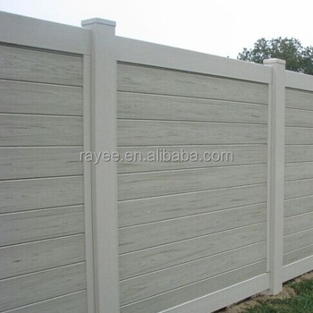 Decorative Garden Pvc Fence Plastic Garden Fence,pvc Fence Parts,pvc Fence  Slats