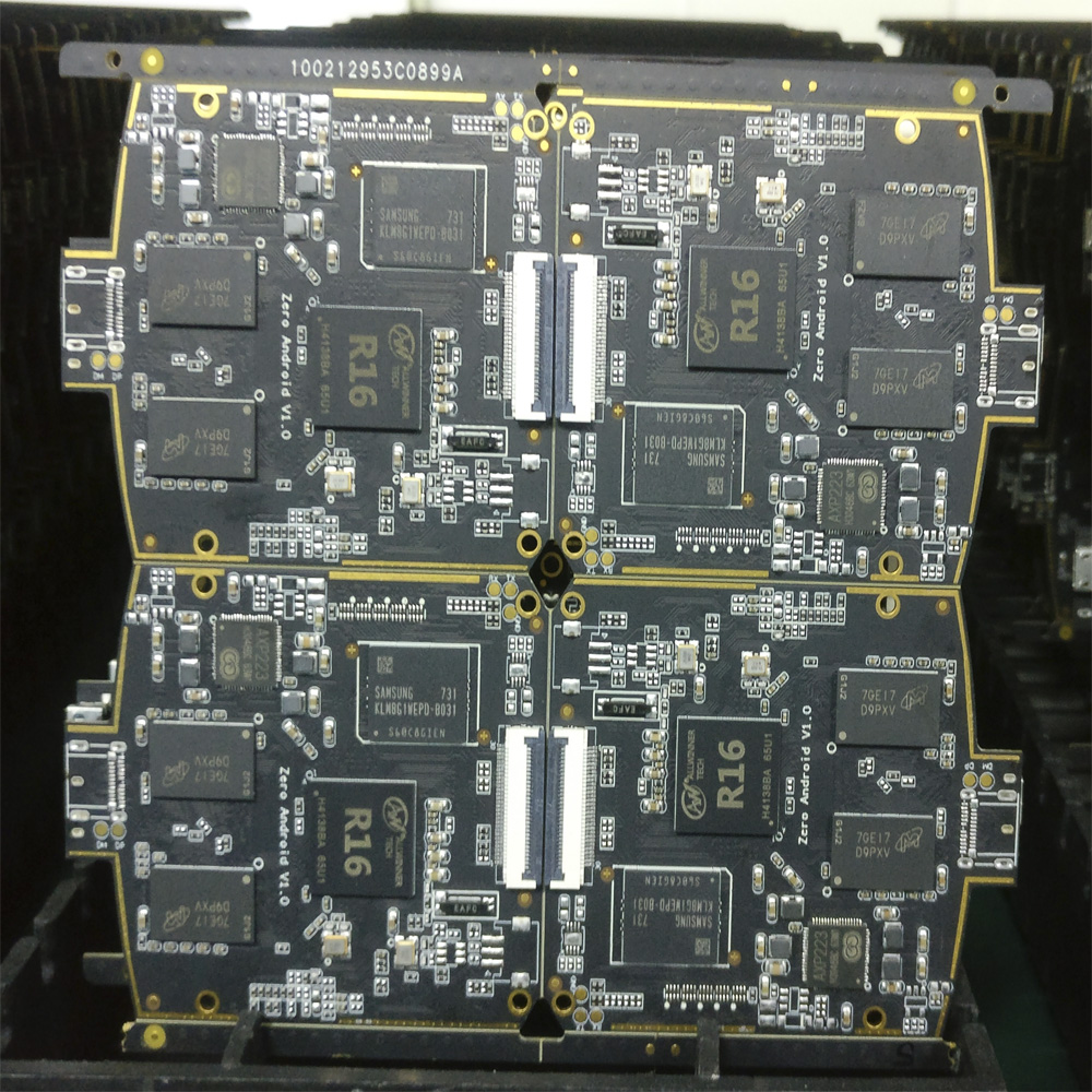 Fr4 Pcb Assembling Wholesale Assembly Suppliers Alibaba Circuit Boardrf4 Oem Multiplayer Buy Board