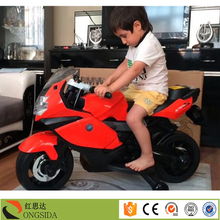 China Factory Electrical Kids Motorbike For 3 Year Olds Children Ride On Toy Motorcycle for sale