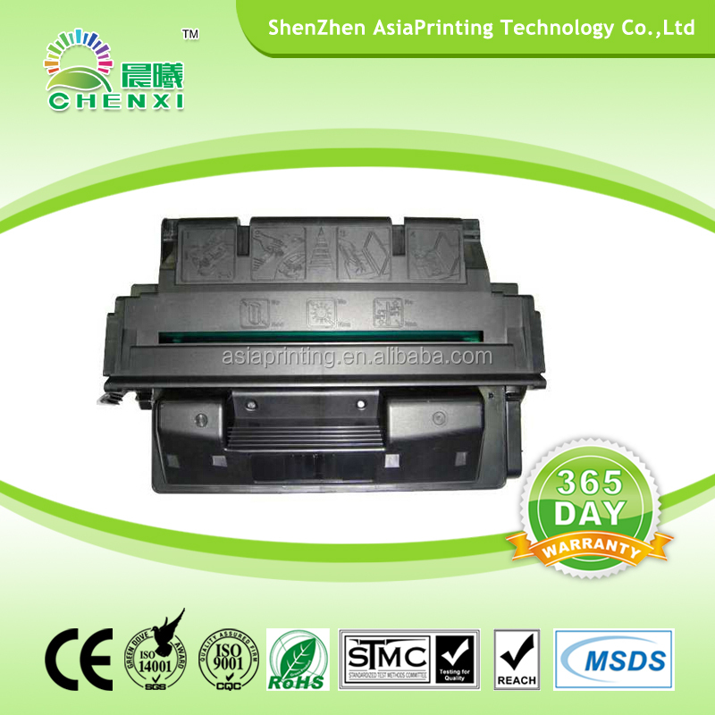Hot selling high quality compatible toner cartridge C4182X for hp laser printer from factory
