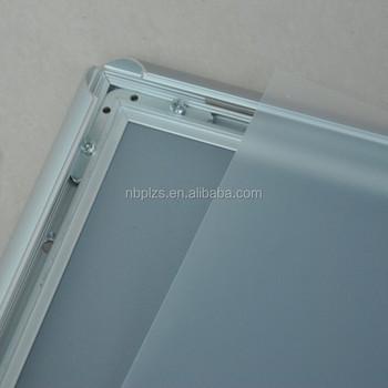Wholesale Silver Snap Frame Bulk Pictures Frames A1 A2 A3 A4 Cheap ...