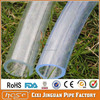 "5/8"" ROHS & FDA Food Grade PVC Clear Level Hose Pipe, Plastic Drinking Water Tube"