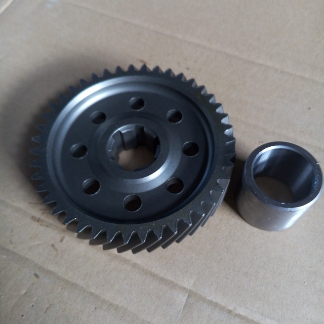 ORIGINAL GREAT WALL HOVER AUTO PARTS SC-1701430 DRIVE GEAR-5TH GEAR auto spare parts car car engine