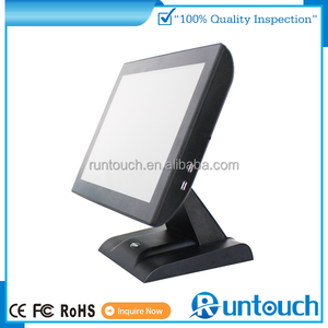 Runtouch EPOS True Flat Touch Screen POS Dealers Wanted!
