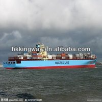 lowest sea freight rates to OAKLAND,SAVANNAH,JACKSONVILLE from China