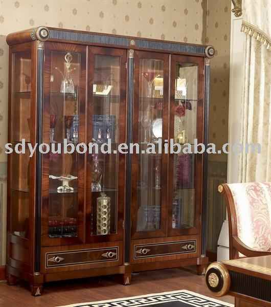 Great 0010 Classic Furniture Showcase   Buy 2012 Classic Furniture Showcase,Royal  Classic Showcase,Showcase Product On Alibaba.com