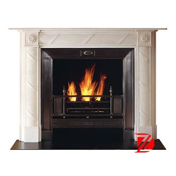 White Marble Dimplex Electric Fireplace Buy Dimplex