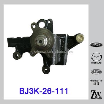 Rr Atv Steering Knuckle Hub Spindle For Mazda 323 Bj3k-26-111 Bj3k ...