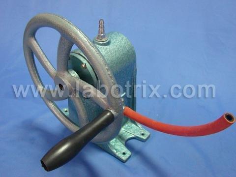 Vacuum PumpHand Crank