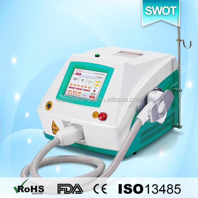 Laser portatile epilatore prezzo