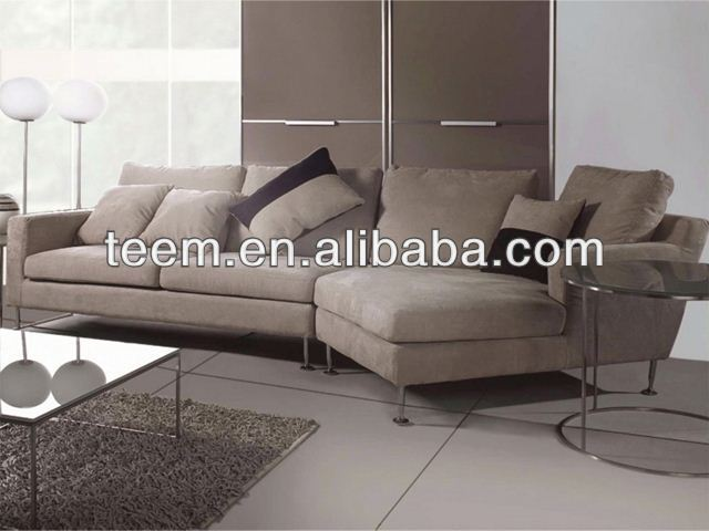 DIVANY Living Room Furniture europa sofa D-6