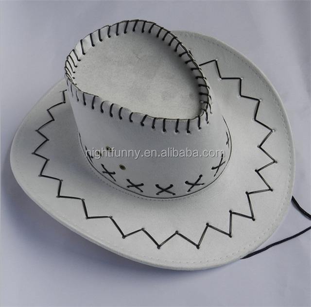 Vendimia década Stetson sombrero blanco gamuza sombrero de vaquero-Sombreros  de Vaquero-Identificación del producto 60520318457-spanish.alibaba.com 832ae6511d6