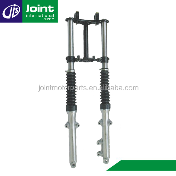 Bicycle Front Suspension Fork Motorcycle Front Fork For Suzuki Gs125
