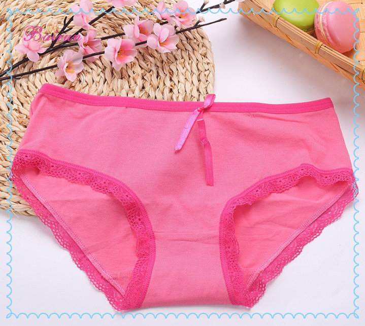 cheap cotton underwear fashion ladys underwear women s panties wholesale