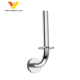 Wall Mounted Stainless Steel Stand Toilet Spare Roll Paper Holder