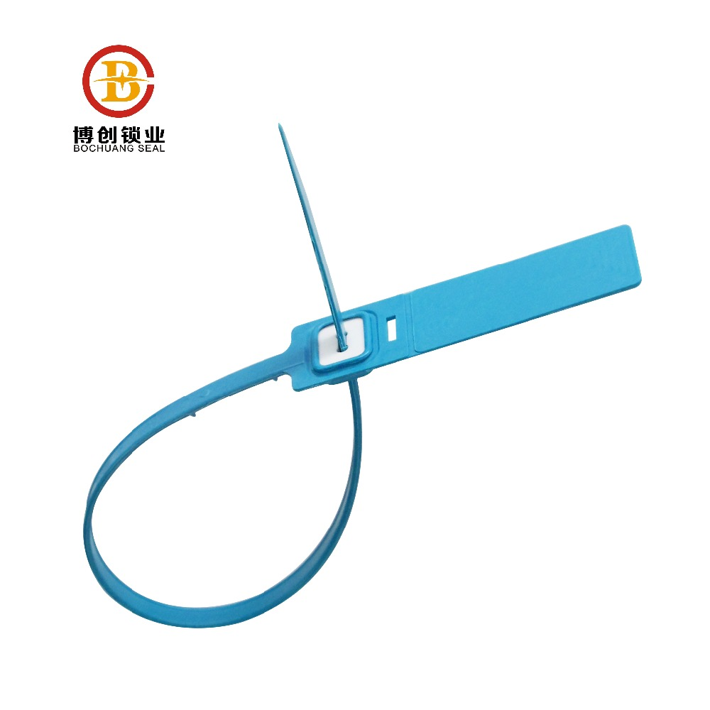 made in china bag safety plastic seals to supply