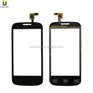 Mobile Screen Display For Blu, For Blu Dash JR D140 Touch Screen Digitizer