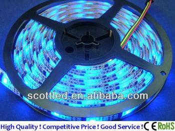 5v high lumen ws2801 led strip barre de lumiere led barra de luz led