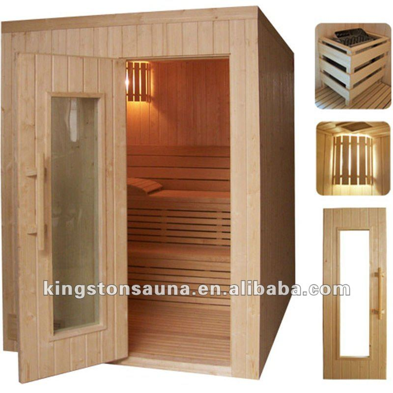 home ozone sauna equipment