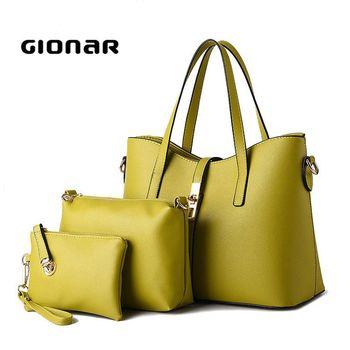 46b8716c4922 Ladies 2017 women s bag in China Wholesale hot selling bulk handbags ladies  hand bag set