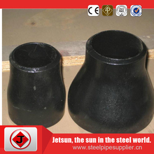 ECCENTERIC REDUCER 30*20 INCH/DIMENSIONS, RATINGS&TESTING AS ASME B16.9W.THK:19.05MM*15.09MM/MATERIAL ASTM A234 GR. WPB,