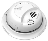 BRK 9120B SMOKE ALARM AC POWERED