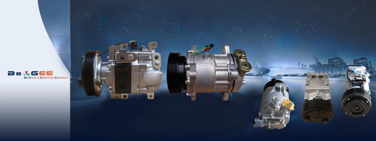 Rebuilt Auto Ac Compressors >> Auto Ac Compressor Rebuild Parts For Mitsubishi L200 2 5l