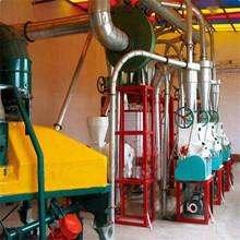 Wheat Grain Destoner,Wheat Milling Machine,Flour Mill