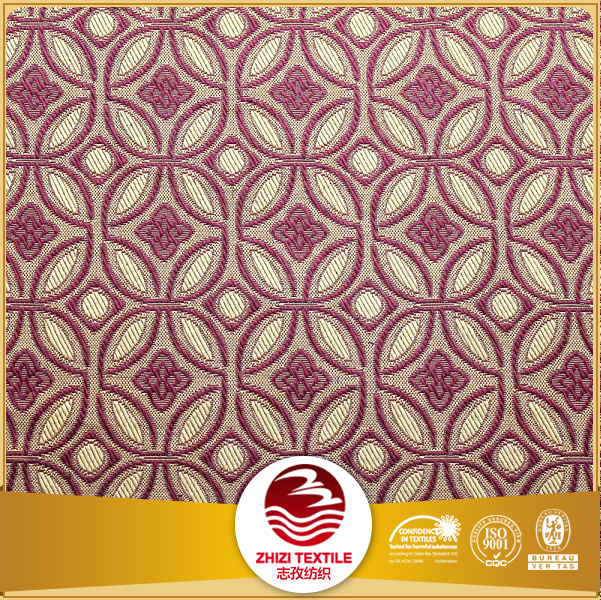 100% polyester cheap jacquard car cover fabric
