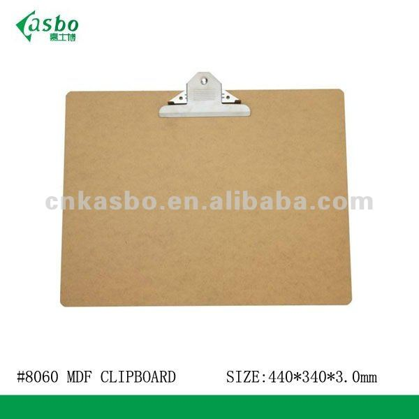 8060 A3 Drawing Clipboard
