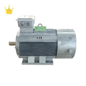 3 year warranty low rpm 5kw Permanent Magnet Generator PM Alternator