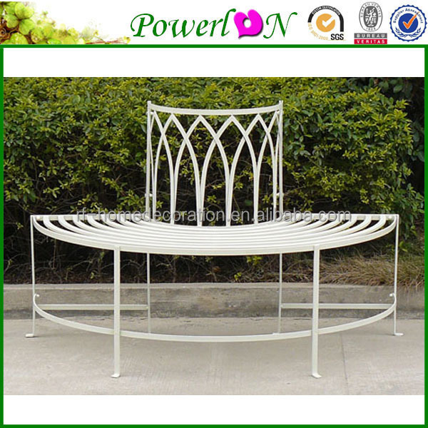 Fantastic Classic Vintage Wrought Iron Decorative Garden Bench For Outdoor Furniture Buy Antique Wrought Iron Benches White Wrought Iron Outdoor Bench Round Ibusinesslaw Wood Chair Design Ideas Ibusinesslaworg