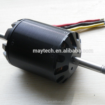 Maytech brushless large outrunner motor 12090 for large RC helicopter/airplane uav