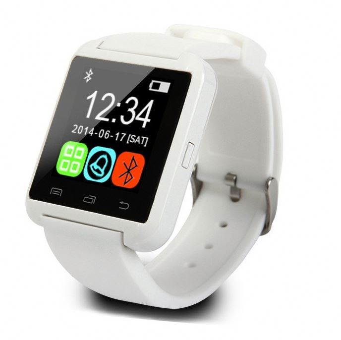 Best quality factory price U8 android smart watch price of smart watch android dual sim