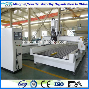 4 axis 3d stone cnc router granite stone cutting engraving machine price