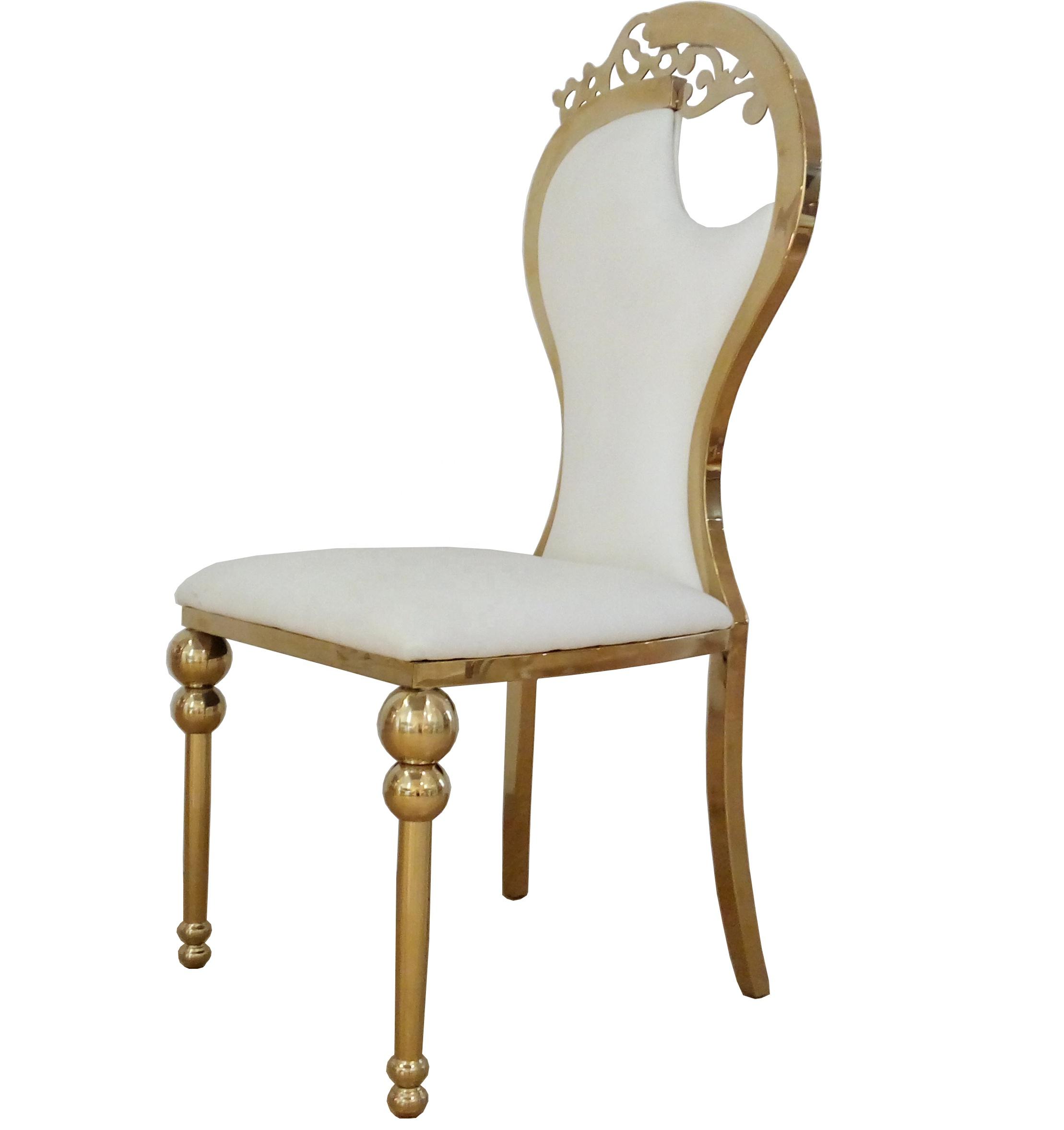 Best Wedding Steel Chair