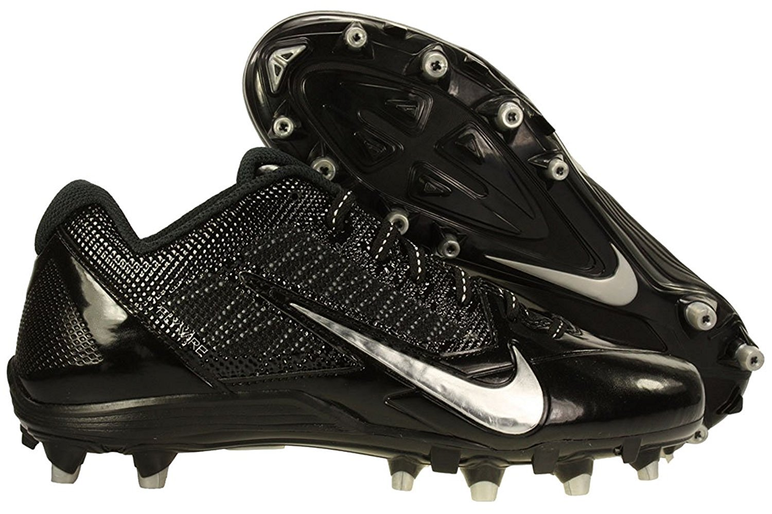 9cf3c2949e5 Buy NIKE ALPHA PRO FOOTBALL CLEATS NCAA NFL in Cheap Price on ...