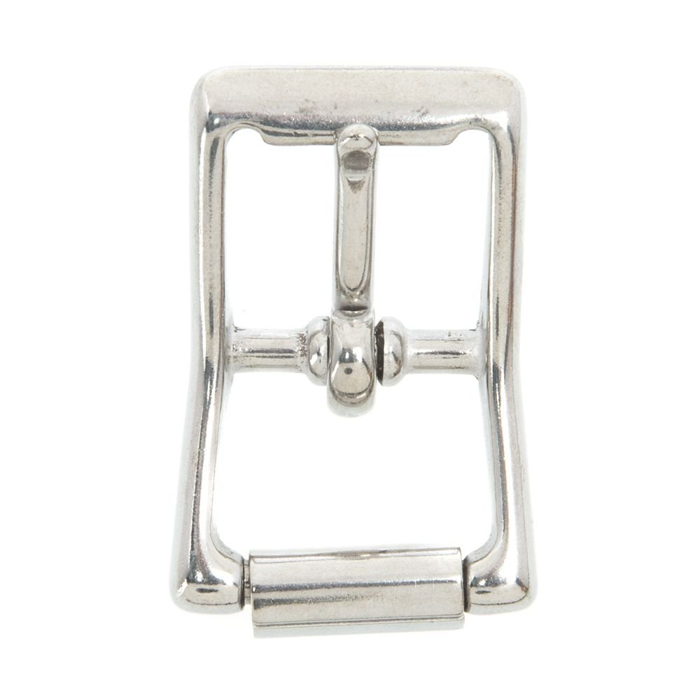 Weaver Leather 3/4 in Buckle Stainless Steel