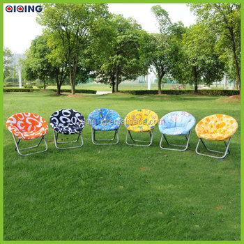 High Quality Folding Moon Chairs For Adults And Kids HQ 9002 5