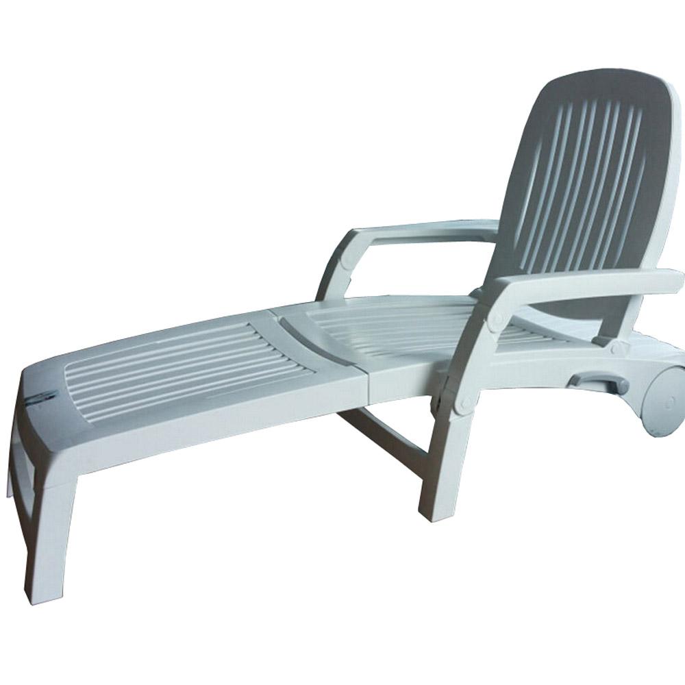 Dise o plegable sal n tumbonas silla de playa de pl stico for Sillas salon diseno