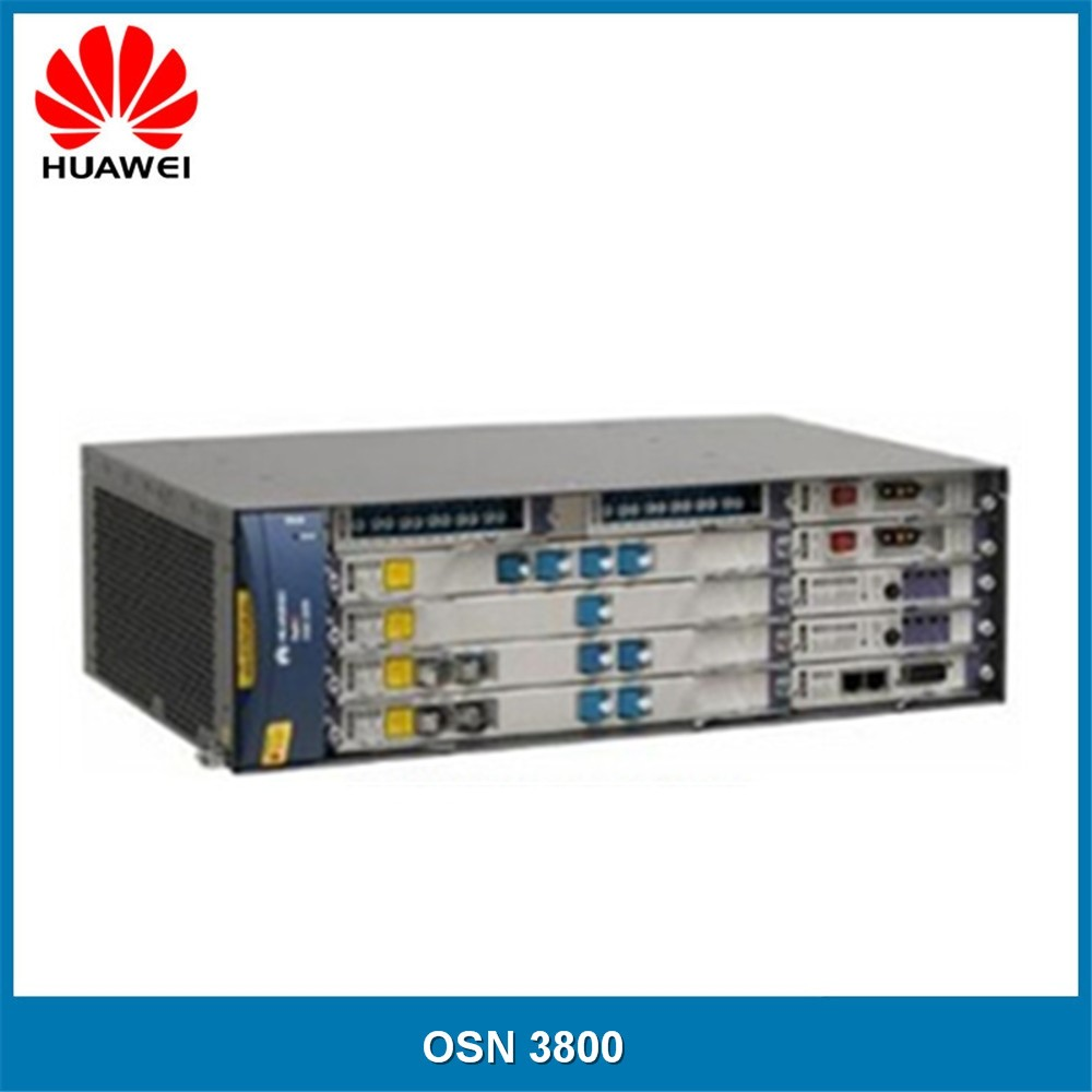 Huawei Dwdm Equipment Osn 3800 - Buy Dwdm,Dwdm Equipment,Osn3800 Product on  Alibaba com