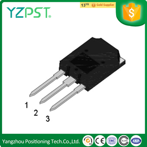Best price of transistor parts made in China