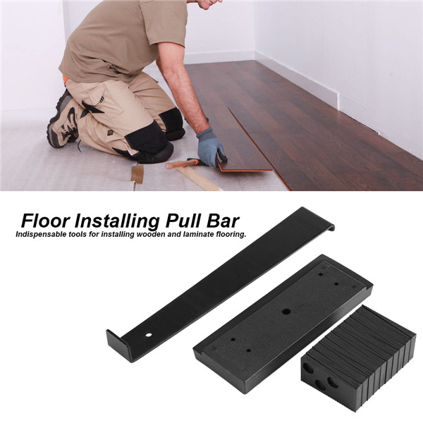 Flooring Installation Kit Durable Wooden Floor Installation Kit