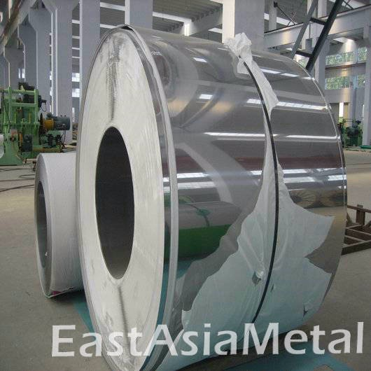 Hot selling Stainless Steel 410 409 430 201 304 coil/strip/sheet/circle