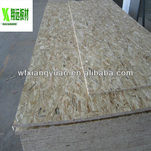 house building panel wood osb price